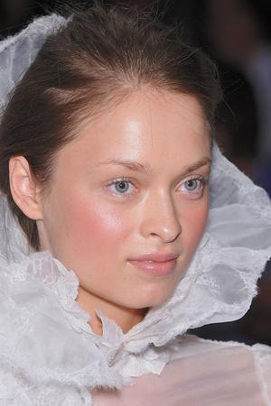 Показ Christophe Josse коллекции сезона Осень-зима 2009-2010 года Haute couture - www.elle.ru - Подиум - фото 87437