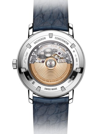 Новые модели часов Vacheron Constantin (фото 6)