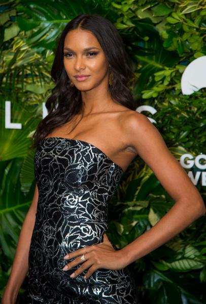 Факты о модели Лаис Рибейро: как молодая мама стала новой звездой Victoria's Secret | галерея [3] фото [1]