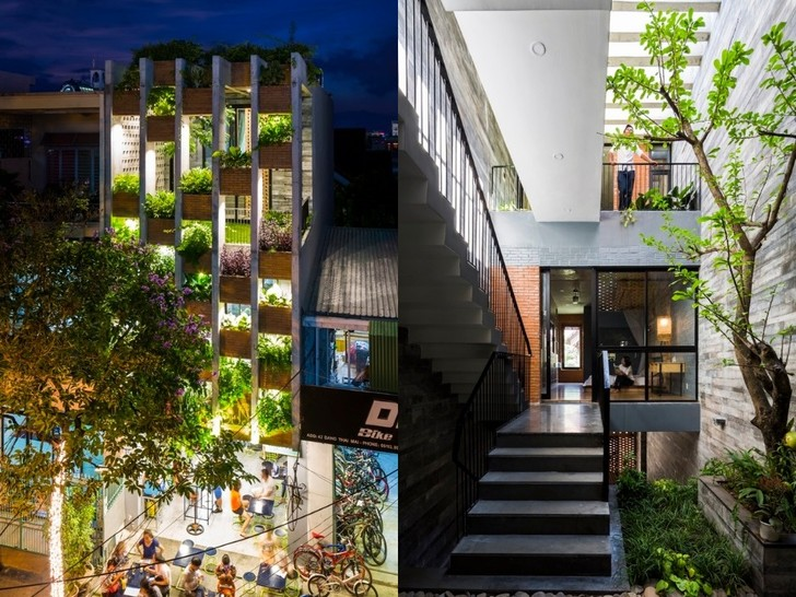 25 домов-гибридов со всего мира (фото 8)