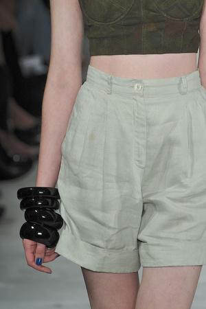 Весна-лето 2010 | Модные показы | Подиум ELLE - Подиум - фото 3100