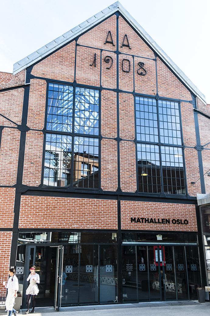 Рынок Матхаллен