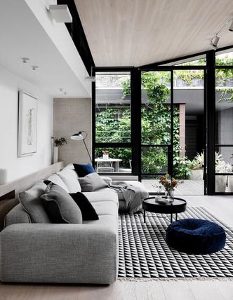 Дом с террасой в пригороде Мельбурна (фото 5.1)