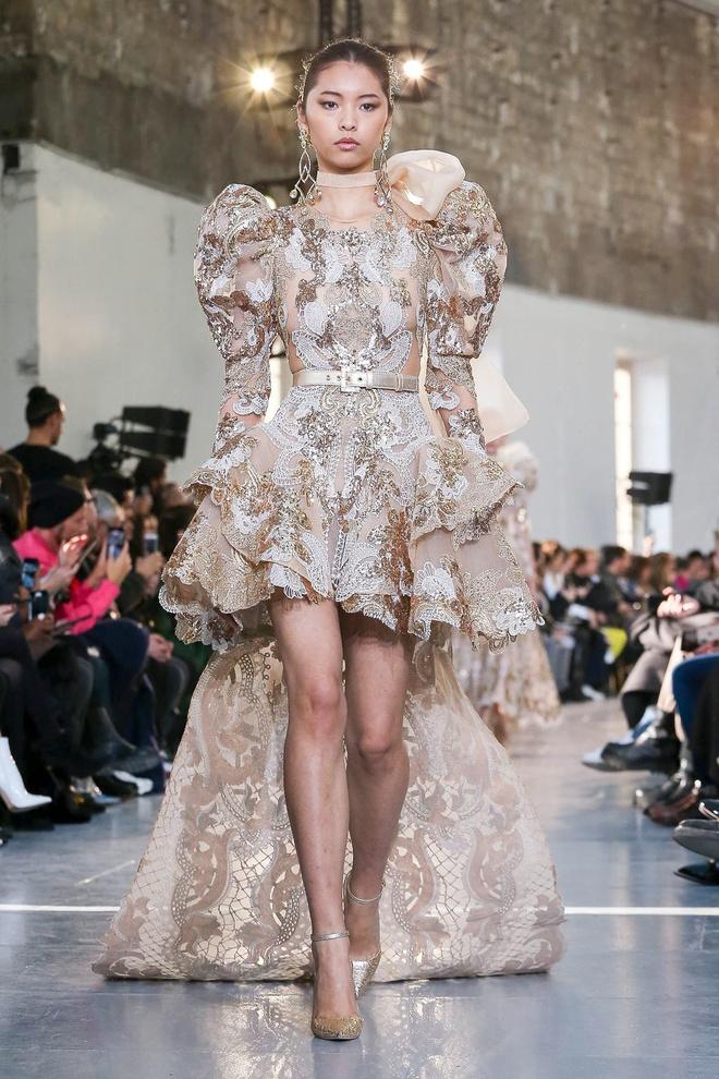 Elie Saab Haute Couture 2020 (фото 10.1)