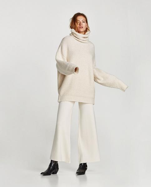 15 теплых свитеров не дороже 10 тысяч рублей | галерея [1] фото [13]