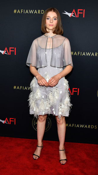 Сезон киновечеринок объявляется открытым: Брэд Питт, Леонардо Ди Каприо, Сирша Ронан и другие гости AFI Awards (фото 4.2)