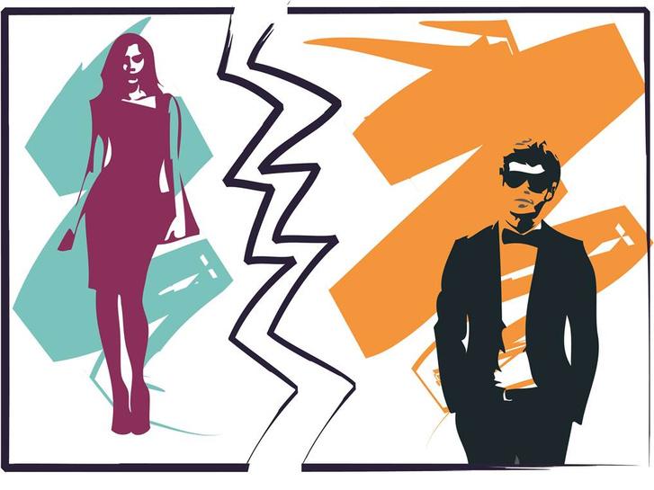 Жизнь после развода. Как жить после развода и что делать женщине в отношениях