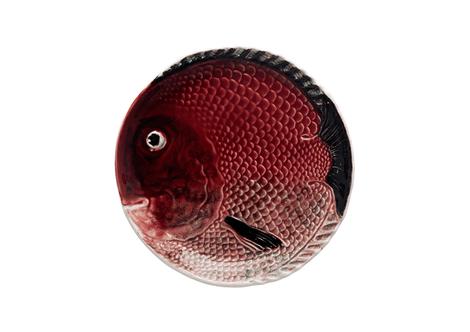 Хороший улов: керамика португальской марки Bordallo Pinheiro   галерея [1] фото [5]