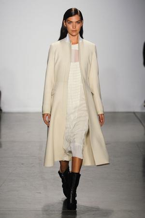 Показы мод Reed Krakoff Осень-зима 2012-2013 | Подиум на ELLE - Подиум - фото 1628