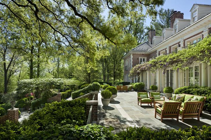Дом детства Джекки Кеннеди выставлен на продажу