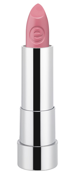 Essence Sheer and Shine Lipstick