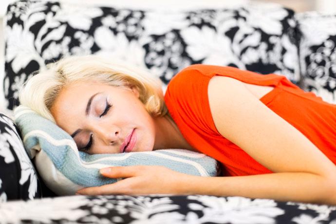 18 вещей, которые нельзя делать перед сном 1