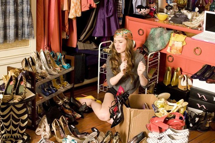 Четыре правила весенней перезагрузки гардероба от Оливии Палермо (фото 7)