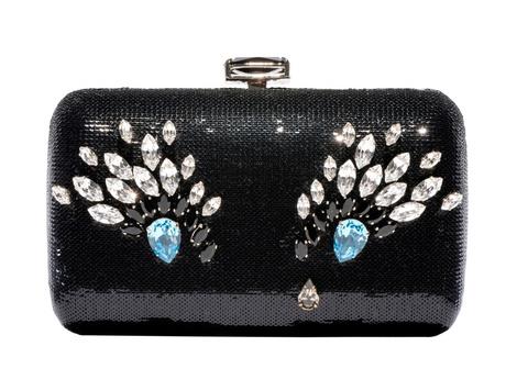 Elle Obsession: вечерние сумки Prada