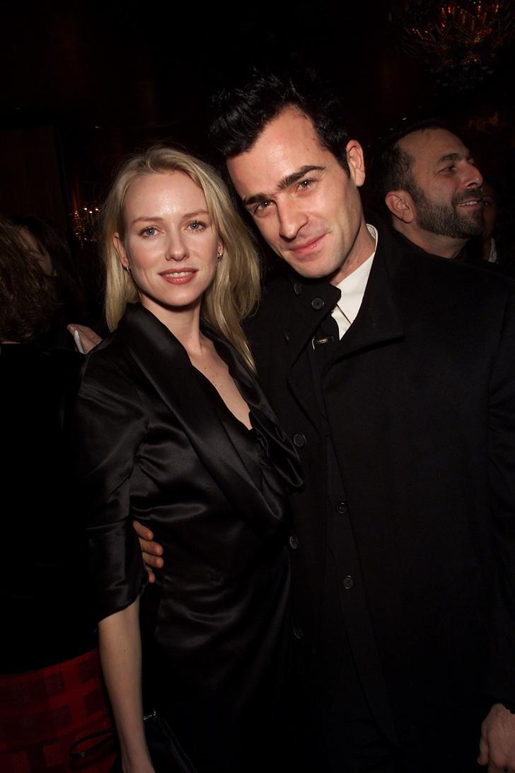 Стало известно, какая актриса стала причиной развода Дженнифер Энистон и Джастина Теру (фото 2)