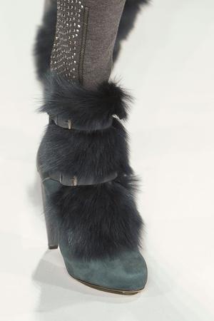 Показ Rebecca Taylor коллекции сезона Осень-зима 2012-2013 года Prêt-à-porter - www.elle.ru - Подиум - фото 342221