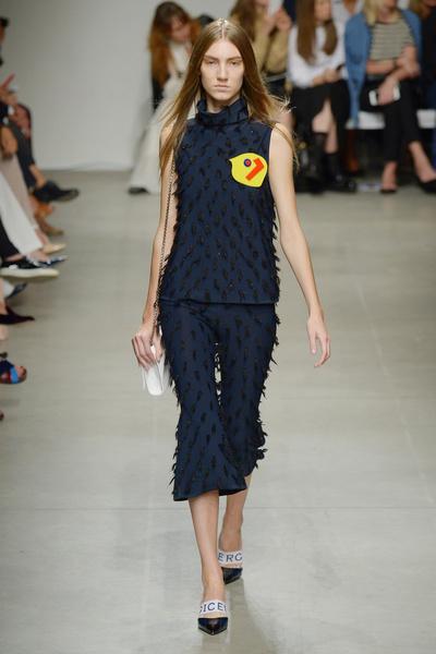 Неделя моды в Милане: день третий | галерея [3] фото [1]