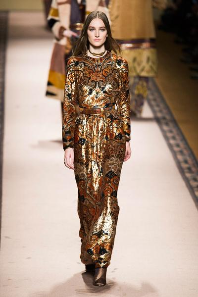 Неделя моды в Милане: 27 февраля | галерея [4] фото [2]