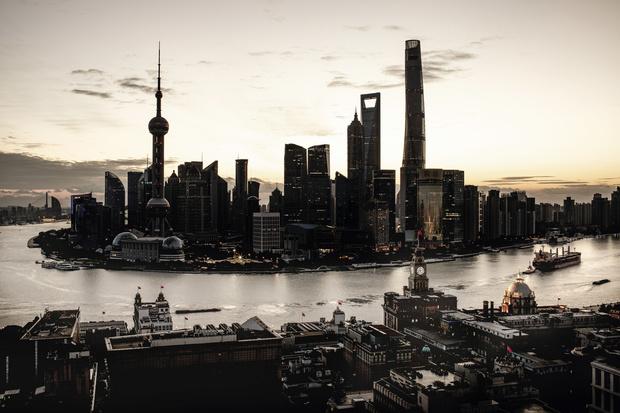 Город в городе: новый проект Яна Шрагера и Neri&Hu (фото 0)