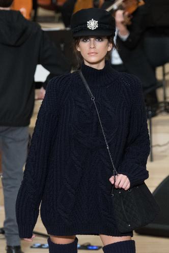В Гамбурге состоялся показ коллекции Metiers d'Art Chanel (фото 2)