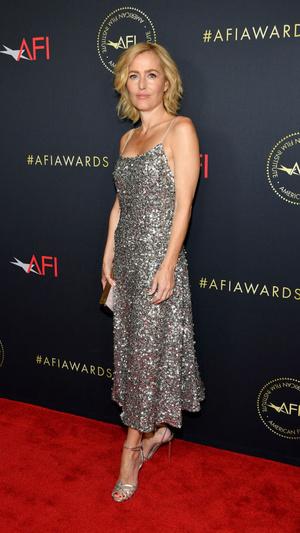 Сезон киновечеринок объявляется открытым: Брэд Питт, Леонардо Ди Каприо, Сирша Ронан и другие гости AFI Awards (фото 4.1)