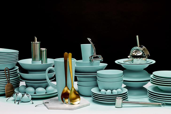 Кухонные аксессуары как произведение искусства фото [3]