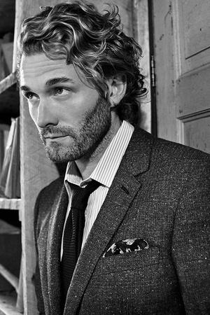 10 самых красивых мужчин-моделей всех времен (фото 31)