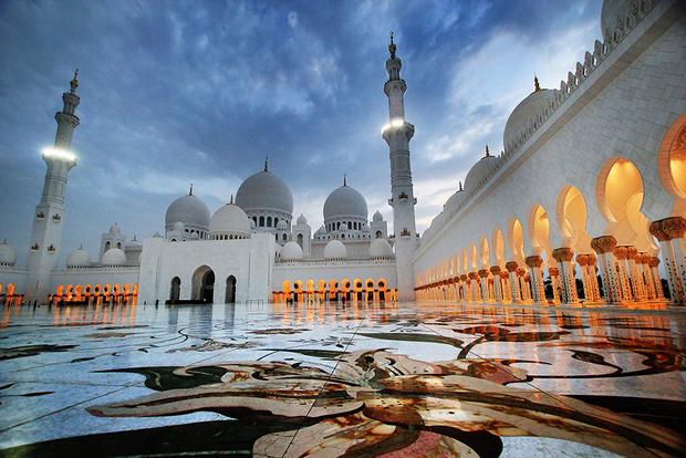 ELLE Inspiration: самые красивые места планеты, в которых стоит побывать (фото 20)