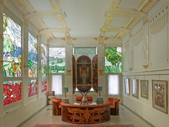 Отто Вагнер: 10 самых известных проектов великого архитектора (фото 12.2)