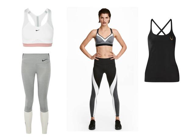 спортивные костюмы женские фото