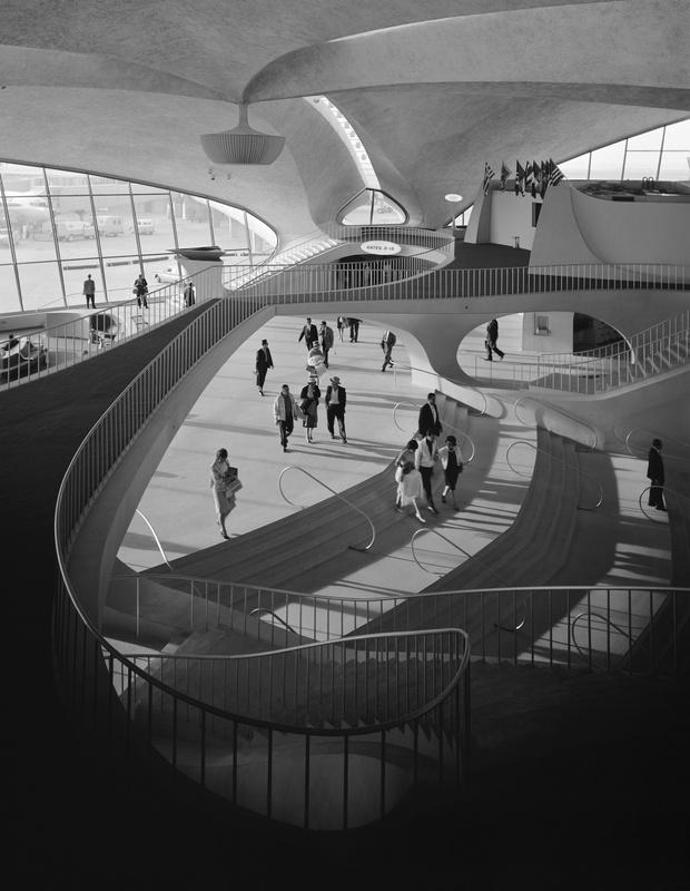 Американский модернизм: выставка Эзры Столлера (фото 0)