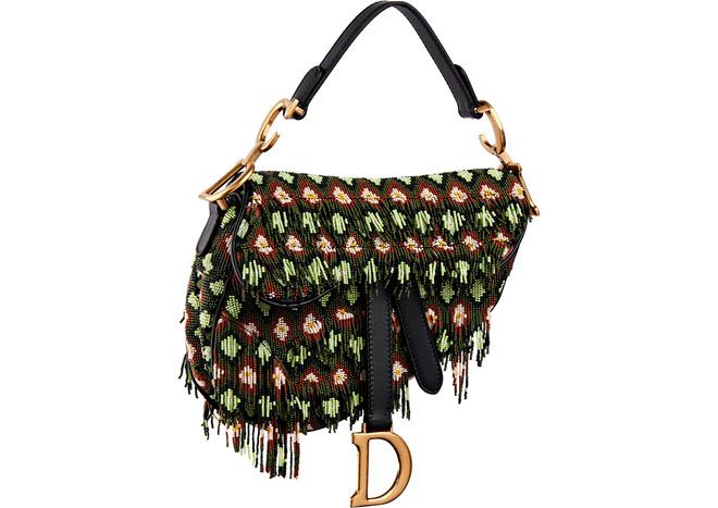 Fashion-квест: как выбрать сумку Dior Saddle Bag? (фото 12)