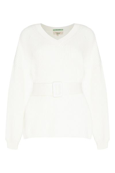 Ваша светлость: как носить белый total look зимой (галерея 13, фото 4)