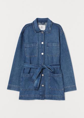 Сафари-куртка — идеальная вещь для весенних прогулок. Вот 15 вариантов (фото 6.2)