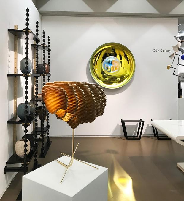 Марина Брагинская о выставке Collectible (фото 24)