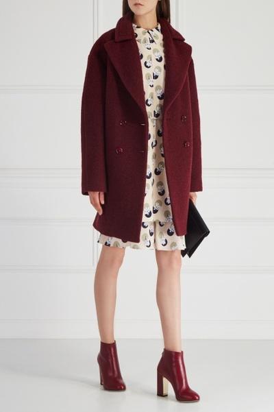 Красивые и практичные варианты пальто до 15, 30 и 50 тысяч рублей (галерея 5, фото 0)