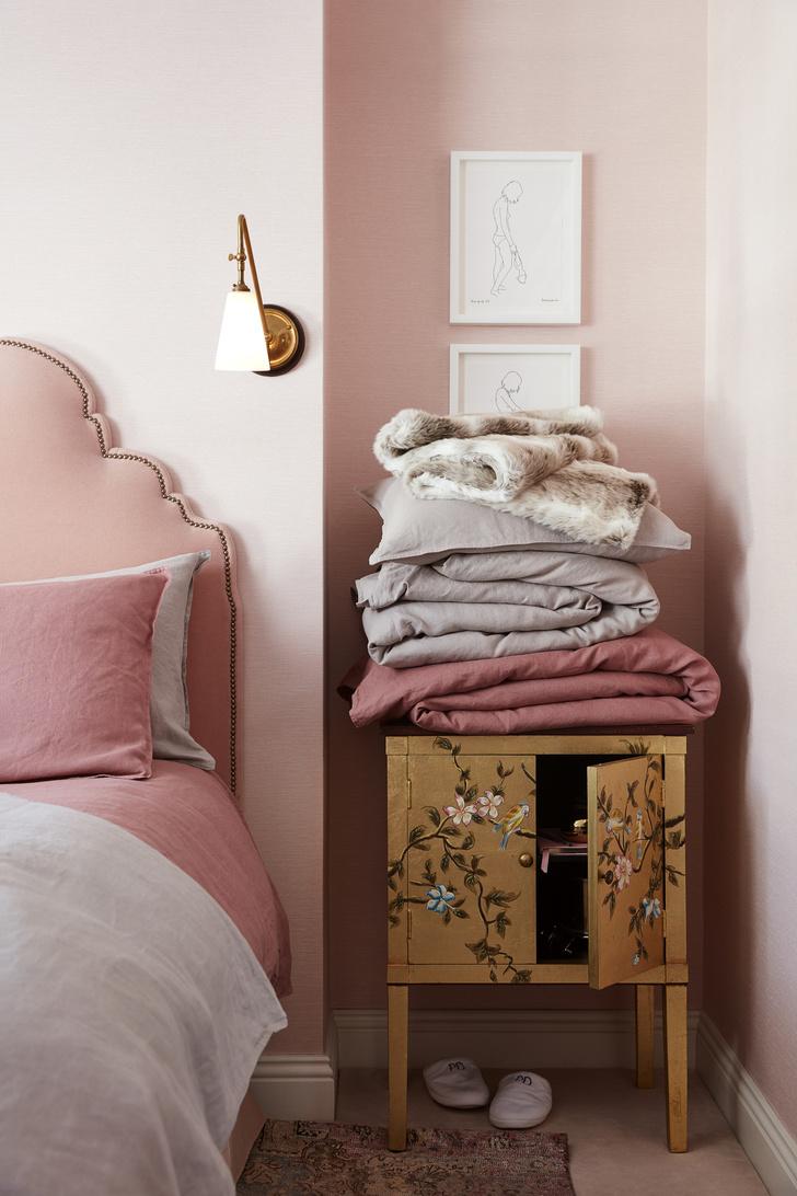 Как выбрать постельное белье: советы астролога (фото 9)