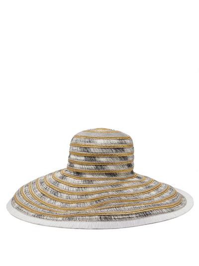 Какую шляпу купить на лето: 20 актуальных вариантов (галерея 9, фото 0)