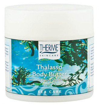 Therme Scincare Thalasso Body Butter