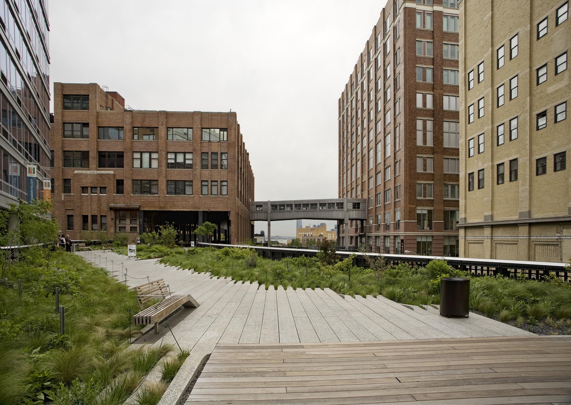 Общественные пространства, в которых мы живем (галерея 4, фото 2)