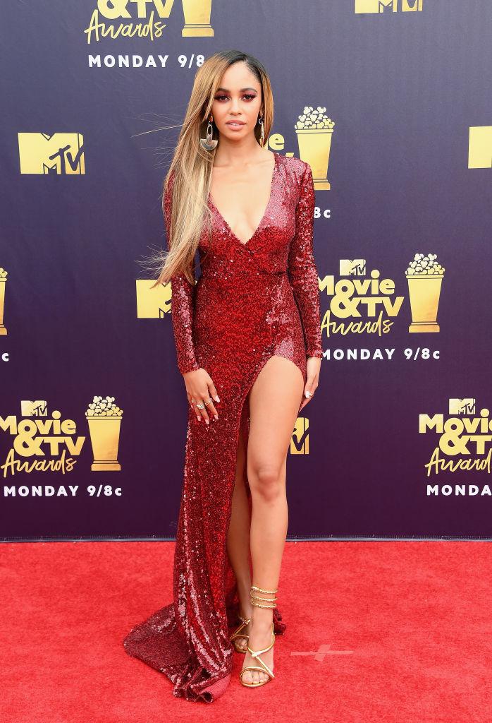 Лучшие образы MTV Movie & TV Awards (фото 17)