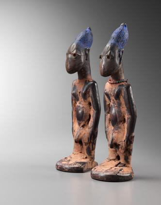 BRAFA 2019: африканское искусство (фото 11.2)