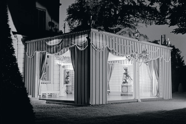 История дизайна: великий интерьерный дом Maison Jansen фото [13]