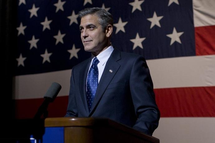 «Мартовские иды» (The Ides of March), 2011 Джордж Клуни