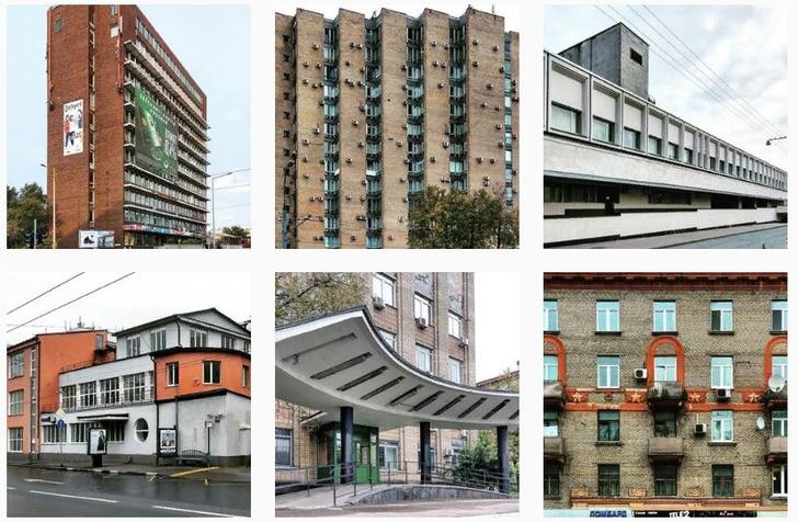 Инстаграм недели: модернизм Вадима Данилова (фото 15)