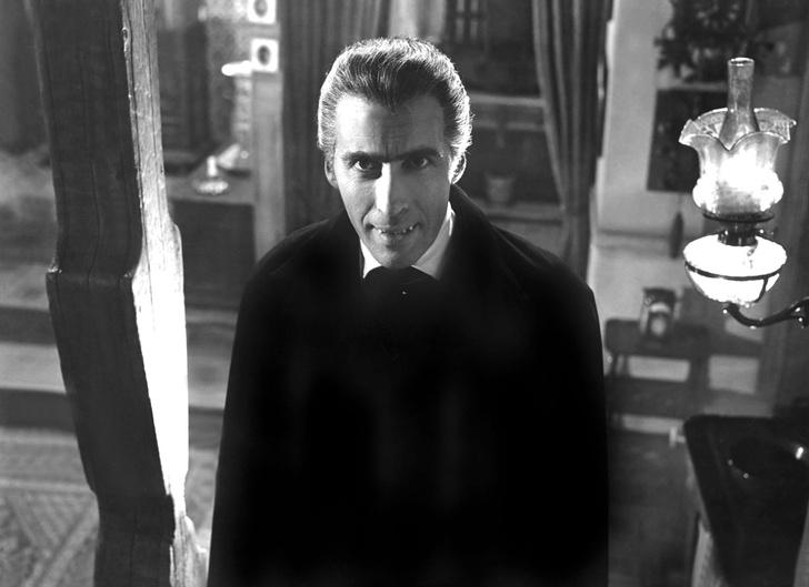 Фильм «Дракула»: фото
