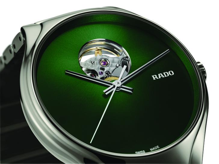 Новые часы Rado, которые можно купить онлайн и получить дома (фото 4)