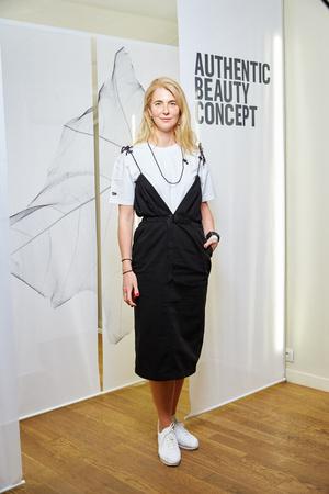 Саша Новикова, Дарья Лисиченко, Анна Ивченко и другие гости запуска марки Authentic Beauty Concept (фото 5.2)