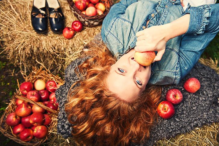 Всему свое время: в котором часу лучше есть фрукты? фото [1]