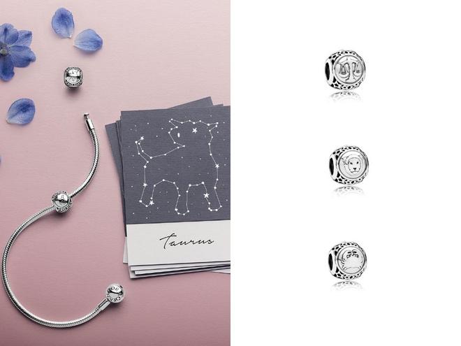 Для влюбленных в небо: украшения со знаками зодиака (фото 0)